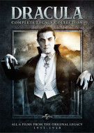 Dracula: Complete Legacy Collection Movie