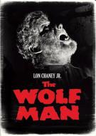 Wolf Man, The Movie