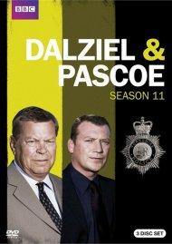 Dalziel & Pascoe: Season Eleven Movie