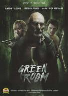 Green Room (DVD + UltraViolet) Movie