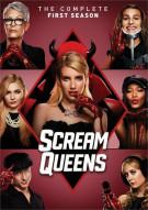 Scream Quuens: Season One Movie