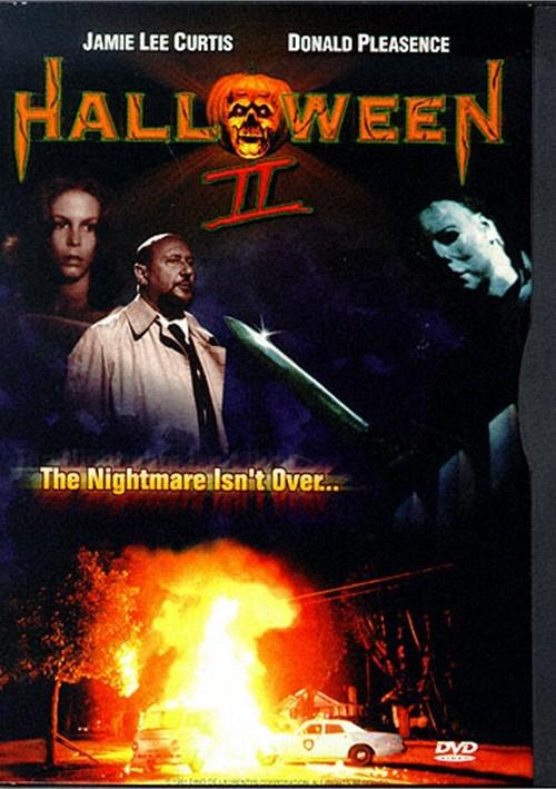 Halloween II (Goodtimes) Movie