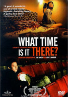 What Time Is It There? Movie