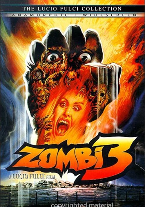 Zombi 3 Movie