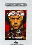Knights Tale, A (Superbit) Movie
