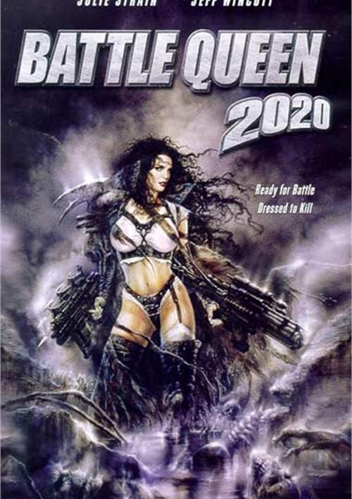 Battle Queen 2020 Movie