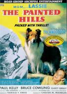 Lassie: The Painted Hills Movie