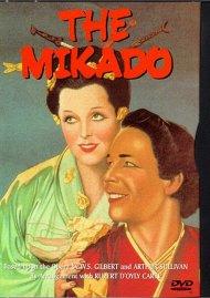 Mikado, The Movie