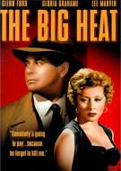 Big Heat, The Movie