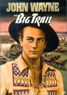 Big Trail, The Movie