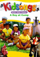 Kidsongs: A Day At Camp Movie