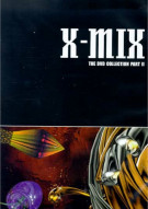 X-Mix: DVD Collection Part 2 Movie