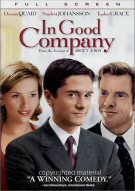 In Good Company (Fullscreen) Movie