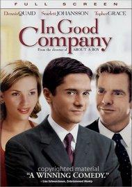 In Good Company (Fullscreen) Movie