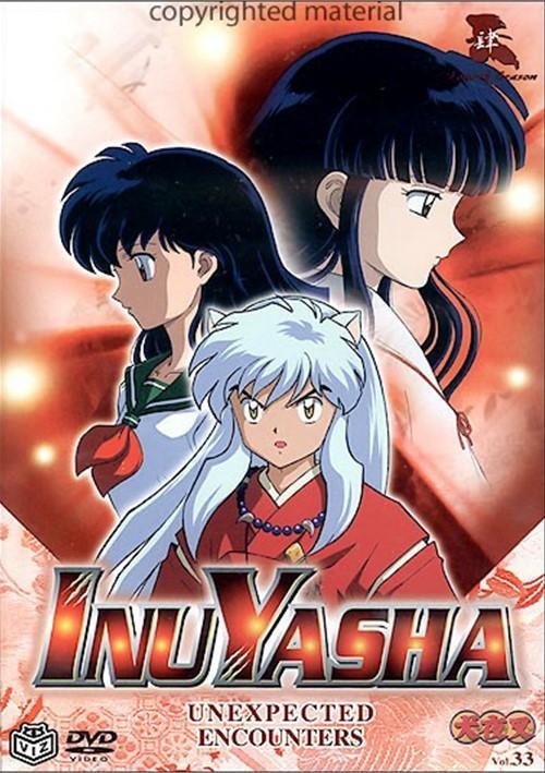 Inu-Yasha: Unexpected Encounters - Volume 33 Movie