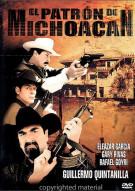 El Patron De Michoacan Movie