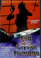 Bird With The Crystal Plumage, The Movie