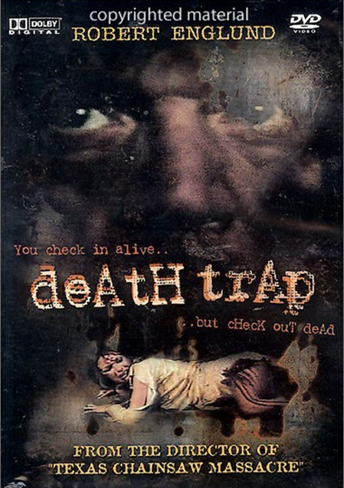 Death Trap Movie