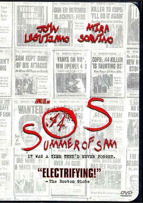 Summer Of Sam Movie