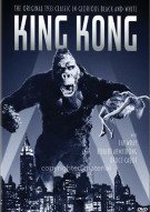 King Kong (1933 Single Disc Edition) Movie