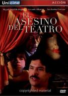 El Asesino Del Teatro Movie