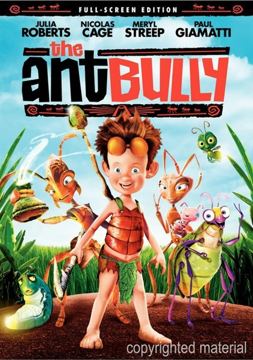 Ant Bully, The (Fullscreen) Movie