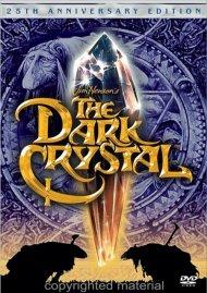 Dark Crystal, The: 25th Anniversary Edition Movie