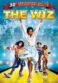 Wiz, The: 30th Anniversary Edition Movie