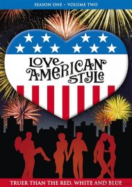 Love American Style: Season One - Volume Two Movie