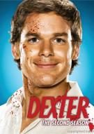 Dexter: The Second Season Movie