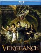 Vengeance Blu-ray
