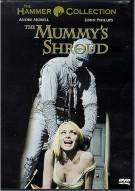 Mummys Shroud, The Movie