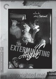Exterminating Angel, The: The Criterion Collection Movie