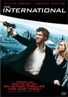 International, The Movie