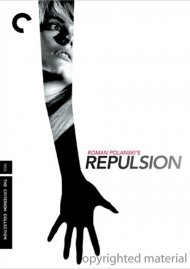 Repulsion: The Criterion Collection Movie