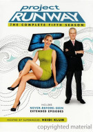 Project Runway: The Complete Fifth Season Movie