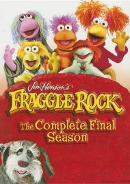 Fraggle Rock: The Complete Final Season Movie