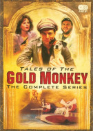 Tales Of The Gold Monkey: The Complete Series Movie