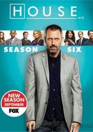 House: Season Six Movie
