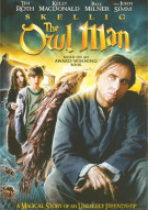 Skellig: The Owl Man Movie