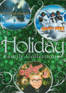 Holiday Family Collection Movie