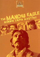 Manchu Eagle Murder Caper Mystery Movie