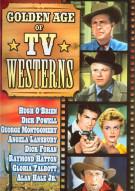 Golden Age Of TV Westerns Movie
