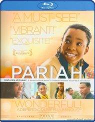 Pariah Blu-ray