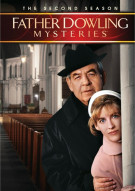Father Dowling Mysteries: The Second Season Movie