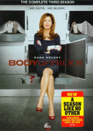 Body Of Proof: The Complete Third Season Movie