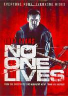 No One Lives Movie