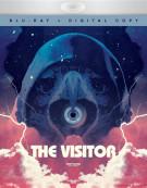 Visitor, The (Blu-ray + Digital Copy) Blu-ray