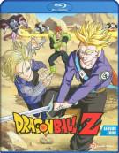 Dragon Ball Z: Season 4 Blu-ray