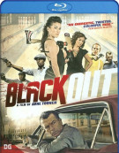 Black Out Blu-ray